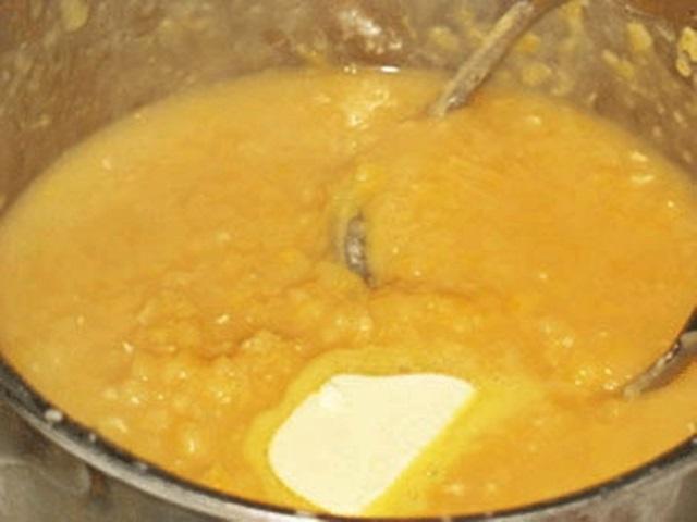 Как сварить гороховую кашу на воде рецепт