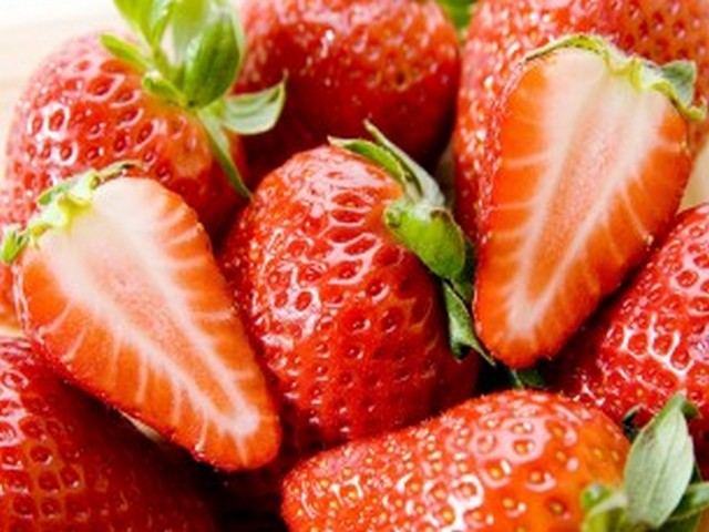 Украшаем фруктами