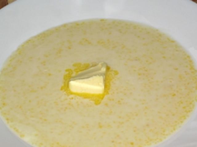 кукурузная каша для прикормки рыбы