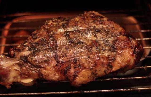 Что приготовить из свинины и сушеных г