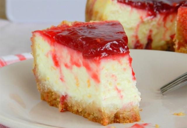 Ингредиенты для рецепта торт
