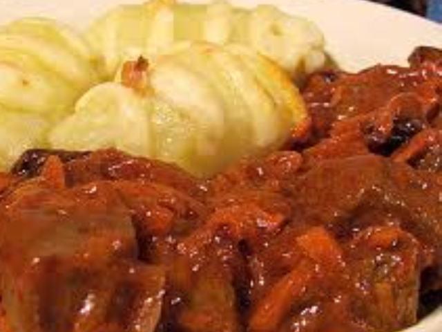 Блюда из говядины рецепты кулинарные