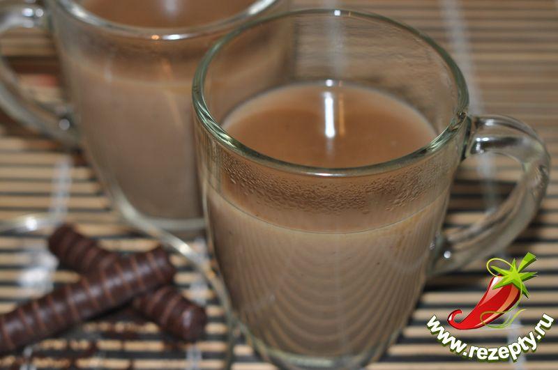 ...это двойная польза: с одной стороны, ваш любимый кофейный напиток, а...