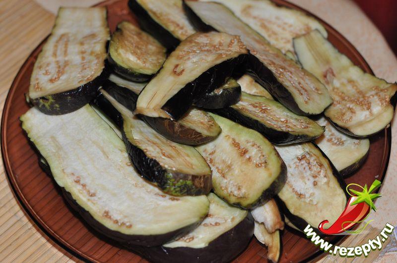 Рецепты заготовок из баклажанов на зиму десятка