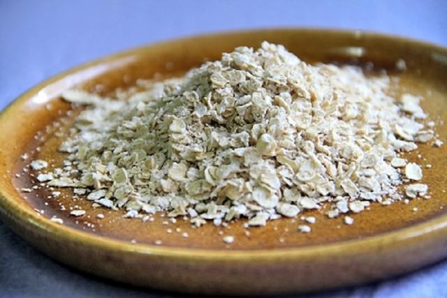 Кукурузная каша с курагой  рецепт с фото  Постряпушкиру