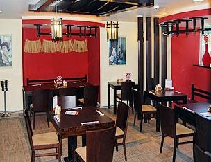 """Японский ресторан """" Планета суши"""""""