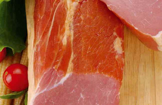 блюда из свиного балыка рецепты с фото