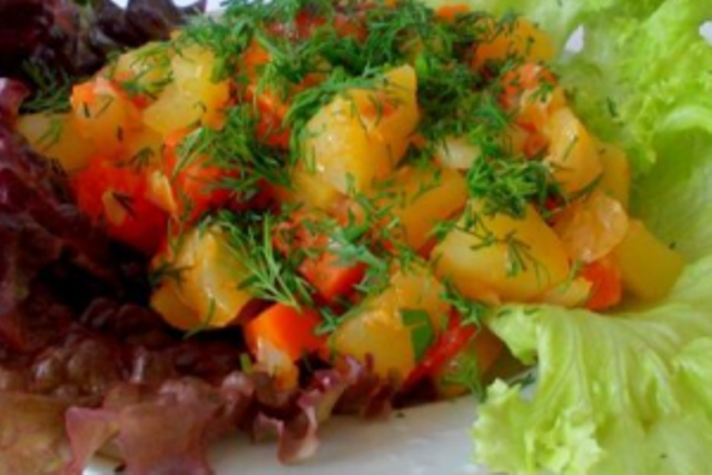 суп из кабачков и курицы рецепт в мультиварке