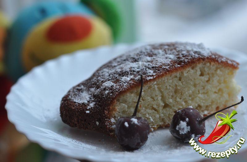 Рецепты Юльетты - простая и вкусная домашняя выпечка