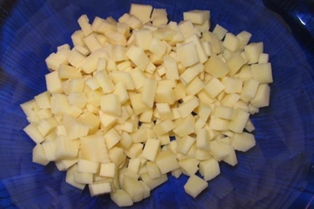 Какой твердый сыр лучше для салата