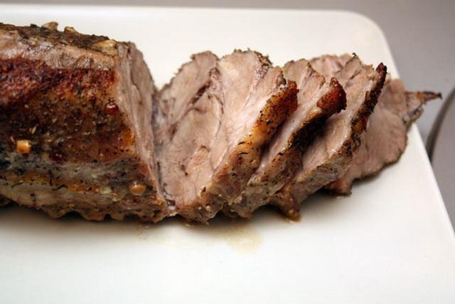 Самое вкусное блюдо из свинины