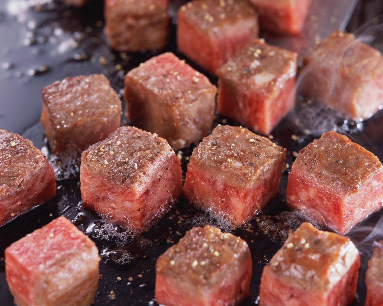 Когда мясо будет готово