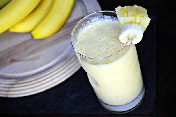 Молочный коктейль: рецепт по заказу ребятишек