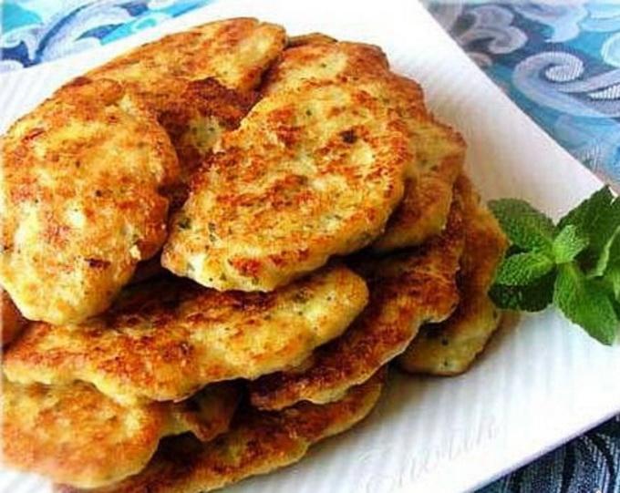 Куриное филе с сыром в кляре рецепты 120