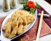 Жареный судак - рецепты из речной рыбы