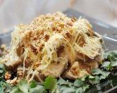 Рецепт приготовления говяжьего языка - салат «Болтун»