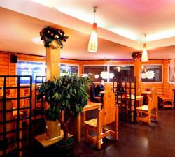Ля провинция ресторан на октябрьской фото