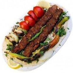 Люля-кебаб - блюда из свинины, рецепты от моей бабушки