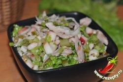 Эльзасский салат
