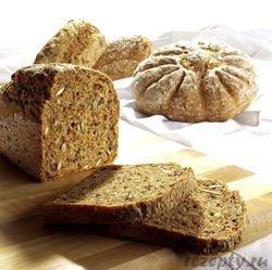 Хлеб из сладкого дрожжевого теста