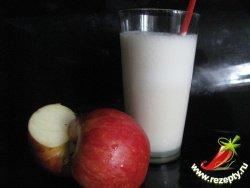 молочный коктейль с мороженым.  Рецепт молочного коктейля с мороженым.
