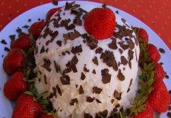Рецепты десертов – «101 далматин»