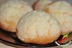 Рецепт домашних булочек