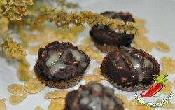 Рецепт домашних конфет