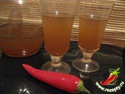 Рецепт крамбамбули