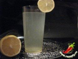 Рецепт лимонада