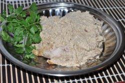 Рецепт приготовления сациви