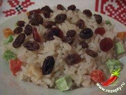 Рисовая кутья