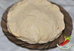 Хрущевский пирог