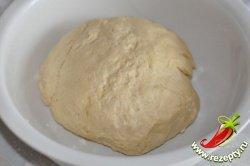Хрущевское тесто рецепт