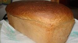Рецепт хлеба