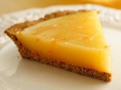 Нежный лимонный пирог – рецепт для ценителей вкуса