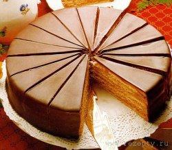 Торт Регент