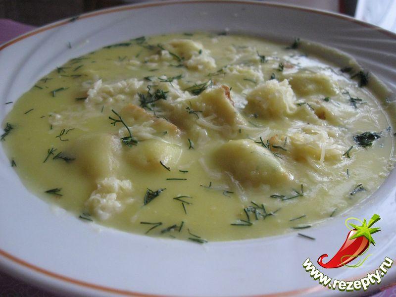 Суп Пюре Из Кабачков Рецепты Приготовления изоражения