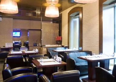 """Японский ресторан """"Tokyo Table"""""""