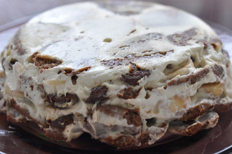 Рецепты перевернутый торт 3