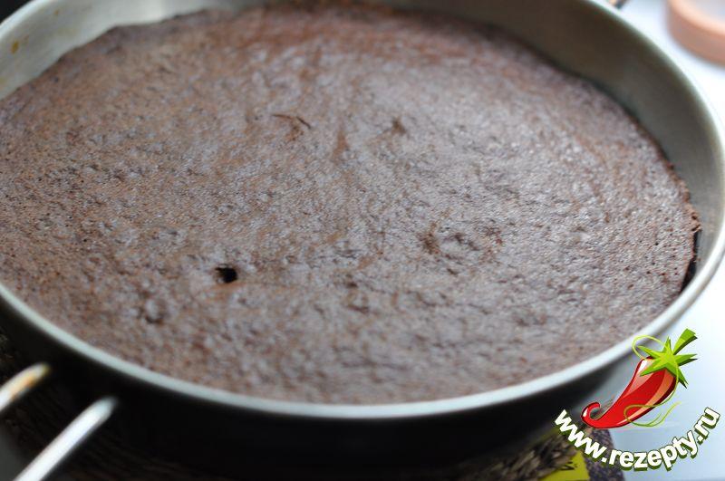 Другой – тёмный (с какао)