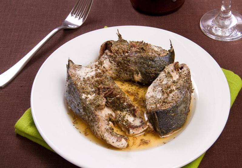 тунец рецепты приготовления с