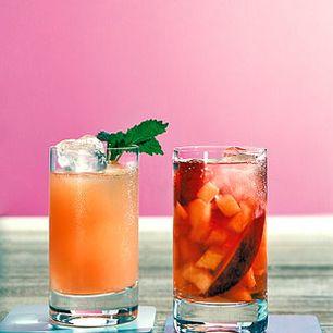 ...грядут...милости просим,пара тройка холодящих тело напитков.