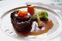 Haute cuisine французское