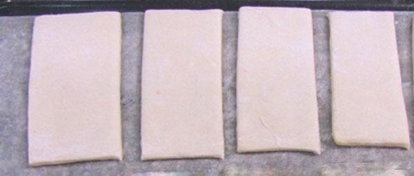 Сырные язычки